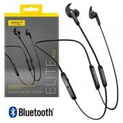 Jabra Elite 45e Wireless Bluetooth In-ear Headphones - Black