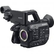 Sony PXW-FS5 mark II+ 16-35mm F/2.8 GM