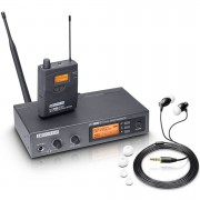 LD-Systems MEI 1000 G2 B6 In Ear Monitor System