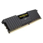 MEMORIA DDR4 CORSAIR VENGEANCE LPX 8GB 3000MHZ 2X4 CMK8GX4M2B3000C15