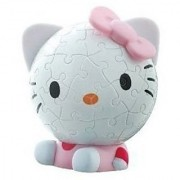 Ravensburger Hello Kitty Puzzleball