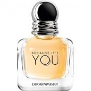 Giorgio Armani Perfumes femeninos Emporio Because It's You Eau de Parfum Spray 100 ml