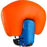 Ortovox ASCENT 40 AVABAG KIT safety blue