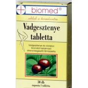 Vadgesztenye tabletta