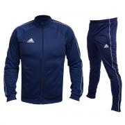 ADIDAS CORE 18 - CV3563+CV3988 / Мъжки спортен екип