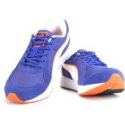 Puma ST Runner DP Men Running Shoes For Men(Blue)