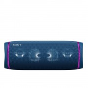 SPEAKER, SONY SRS-XB43, Portable, Bluetooth, Blue (SRSXB43L.EU8)