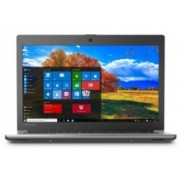 Laptop Toshiba Tecra Z40-C1420LA 14'', Intel Core i7-6600U 2.60GHz, 8GB, 500GB, Windows 10 Pro, Plata