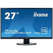 IIYAMA 27 inch LCD Monitor LED Backlit ProLite X2783HSU-B3
