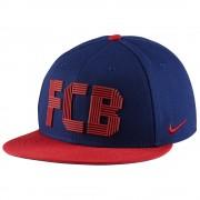 Boné Nike Fc Barcelona U Nk Squad