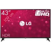 LG 43UK6200 - 4K TV
