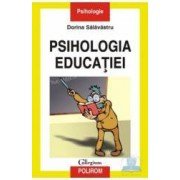 Psihologia educatiei - Dorina Salavastru
