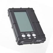 2-6S LCD Balancer Lipo a Lifepo4 batérií