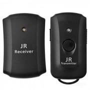 JJC JR-A Obturador de obturador infrarrojo para la serie de camaras SLR digitales Canon EOS