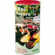 Velda Koi Nature Fish Food 1250 ml