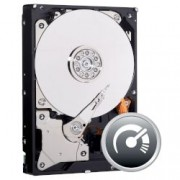 Black Desktop HDD 4TB