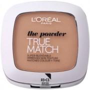 L'Oréal Paris True Match компактна пудра цвят 3R/3C Rose Beige 9 гр.