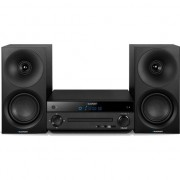 Microsistem Blaupunkt MS30BT, 2x20W, Bluetooth, CD, MP3 USB