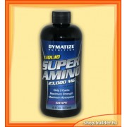 Super Amino Liquid (473 ml)