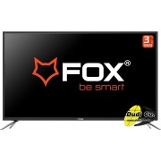 """FOX TV 50"""" Smart 50DLE178 1920x1080(Full HD) HDMI USB WiFi T2 Android"""