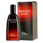 Fahrenheit Absolute 50 ml Spray Eau de Toilette Intense