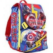 Seven Captain America Civil War Zaino Sdoppiabile