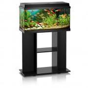 20% dto extra: Acuario con estante Juwel Primo 110 LED - Negro