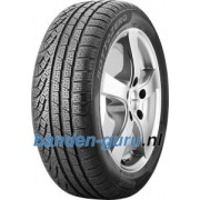 Pirelli W 210 SottoZero S2 ( 225/45 R17 91H , MO, met velgrandbescherming (MFS) )