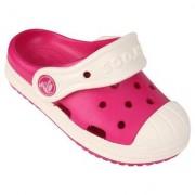 Sandália Infantil Crocs Bump It Clog - Unissex