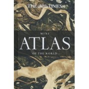 Atlas Mini Times Atlas of the World | Collins