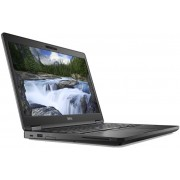 Prijenosno računalo Dell Latitude 5490 i5-8350U/FHD/8GB/M.2-PCIe-SSD256GB/FP/SCR/Backlit/Win10Pro
