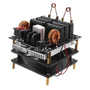 STARK 34 High Power ZVS Furnace Induction Heating Science Toy STEM Kit Collection DIY Project