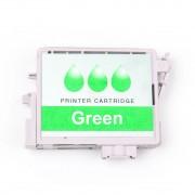 Epson Originale Stylus Pro 7900 Cartuccia stampante (T596B / C 13 T 596B00) verde, Contenuto: 350 ml