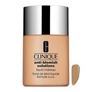 Anti-blemish solutions make up sand 30ml - Clinique