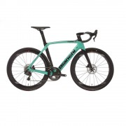 Шосейно колело Bianchi Oltre XR4 Disc - Super Record EPS 12sp