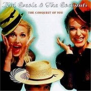 Video Delta KID CREOLE & THE COCONUTS - CONQUEST OF YOU - CD