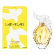 Perfume L'Air du Temps Feminino Nina Ricci EDT 100ml - Feminino