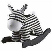 Kids Concept Ride On Zebra