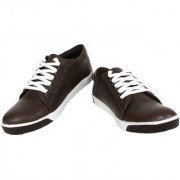 Yellow Tree 0023 Brown Color HA Designer Casual Shoes Formal Shoes For Mens Boy's