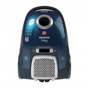 Hoover Telios TX 60 PET Aspirapolvere a Cilindro 3,5Lt Blu