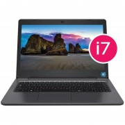 Notebook BGH B1714-I7 Intel Core i7 4GB 1TB 14""