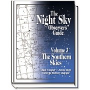 Night Sky Observer Guide Vol. 3