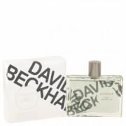 David Beckham Homme For Men By David Beckham Eau De Toilette Spray 2.5 Oz