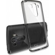 Husa Ringke Eco Fusion LG G3 Smoke Black + Folie
