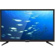 Televizor Kruger&Matz KM0222FHD-F 55cm FullHD Black