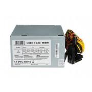 Sursa de alimentare IBOX CUBE II 500W 12 CM FAN ZIC2500W12CMFA (401-500 W)