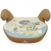 Детска седалка за кола Teddy, Beige Bear 15-36кг. Lorelli, 0747018