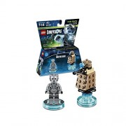 Warner Home Video - Games Dr. Who Cyberman Fun Pack - Lego Dimensions [parallel import goods]