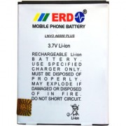 Erd Compatible Battery For Lenovo A6000 Plus