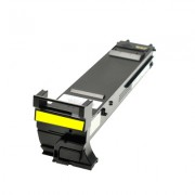 Konica_Minolta : Cartuccia Toner Compatibile ( Rif. TN-318 Y ) - Giallo - ( 8.000 Copie )